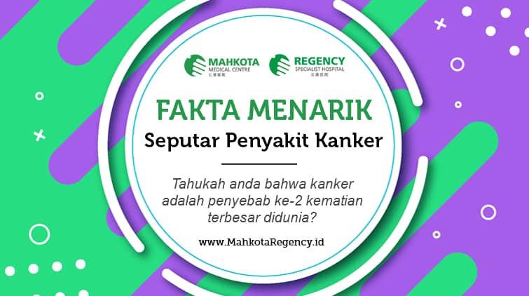 Read more about the article Fakta Menarik Seputar Penyakit Kanker