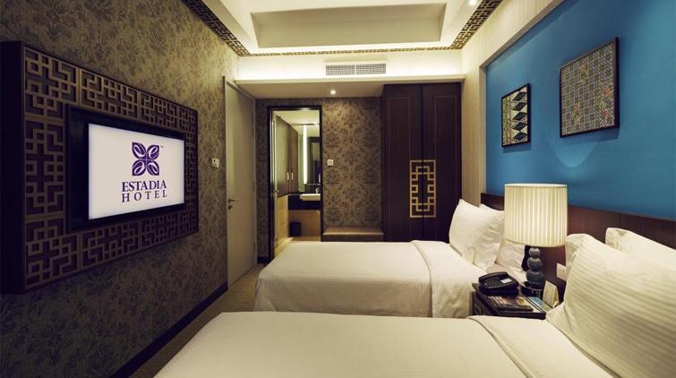 Read more about the article Hotel Dekat Mahkota Medical Centre, Melaka – Malaysia