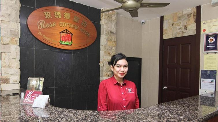 rose cottage hotel - mahkotaregency2