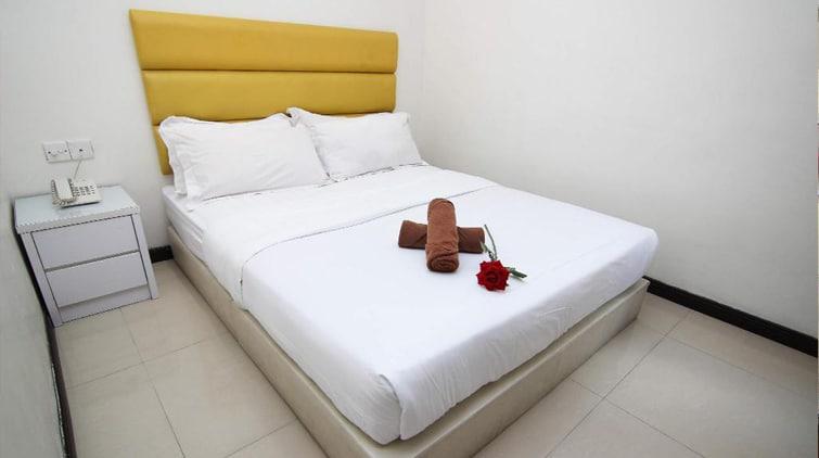 rose cottage hotel - mahkotaregency3
