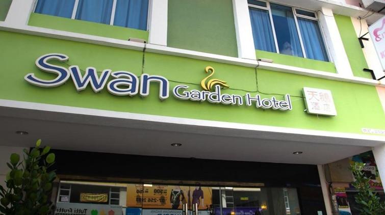 swan garden hotel1- mahkotaregency