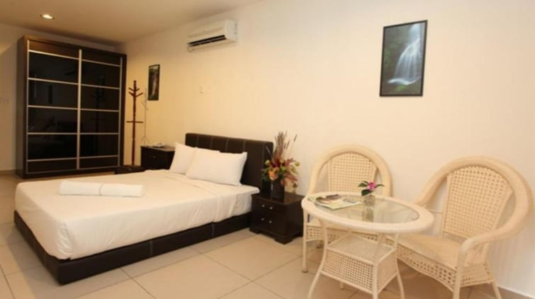 swan garden hotel2- mahkotaregency