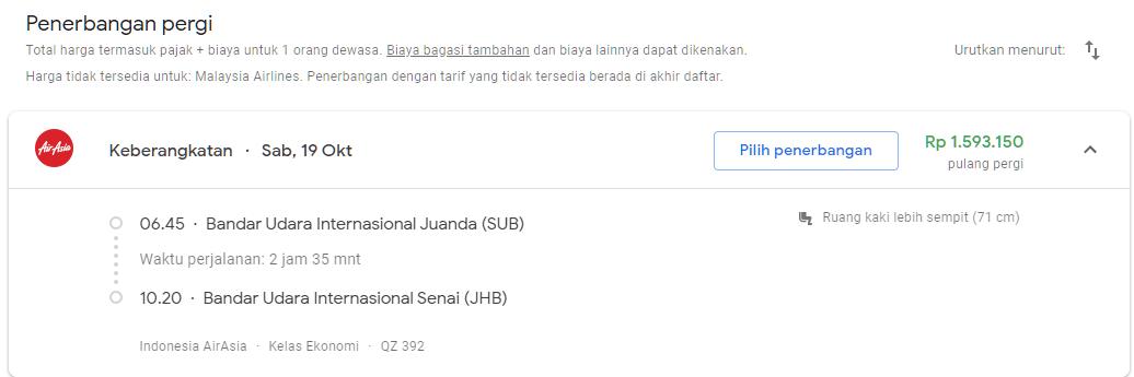 Estimasi Biaya Berobat ke Malaysia 3