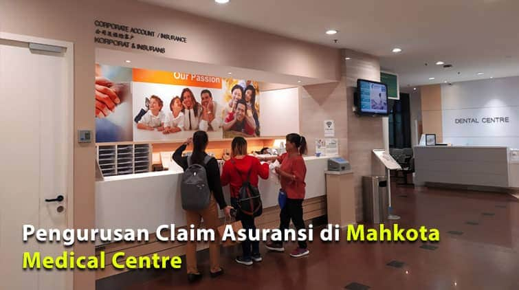 pengurusan claim asuransi di malaysia