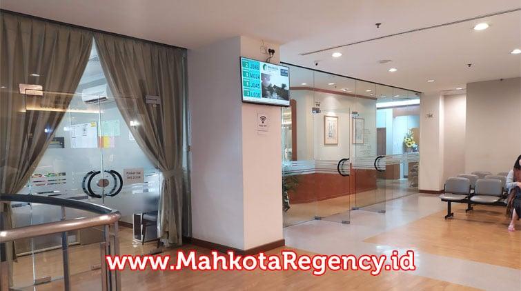 Read more about the article Gallery Rumah Sakit Mahkota Medical Centre, Melaka