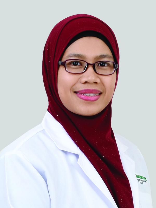 Dr Hayani Binti Abdul Wahid