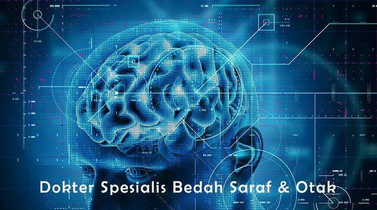 dokter spesialis bedah saraf dan otak mahkota medical centre