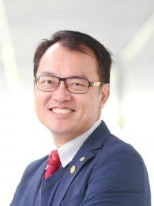 Dokter Jeffrey Lau Ming Jye