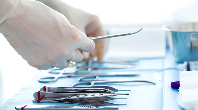 dokter spesialis bedah umum di rumah sakit regency specialist hospital
