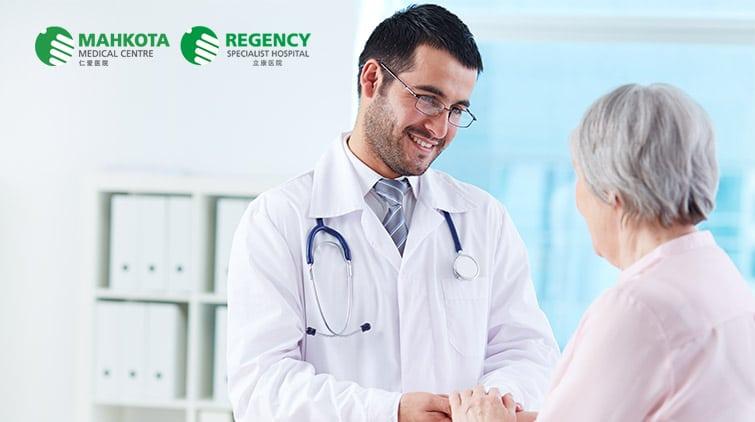 Read more about the article Rekomendasi Dokter Terbaik untuk Berobat di Malaysia