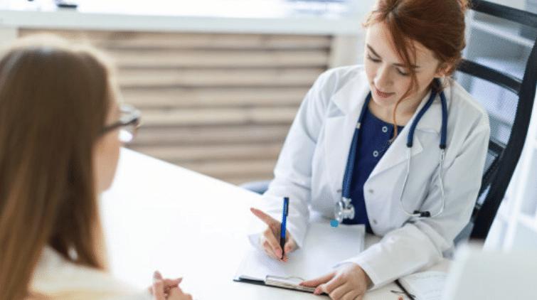 Dokter Spesialis Penyakit Dalam