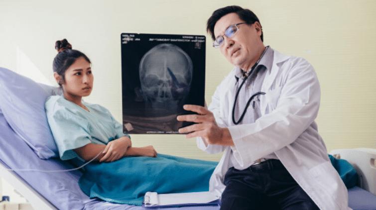 Dokter Spesialis Bedah Syaraf dan Otak