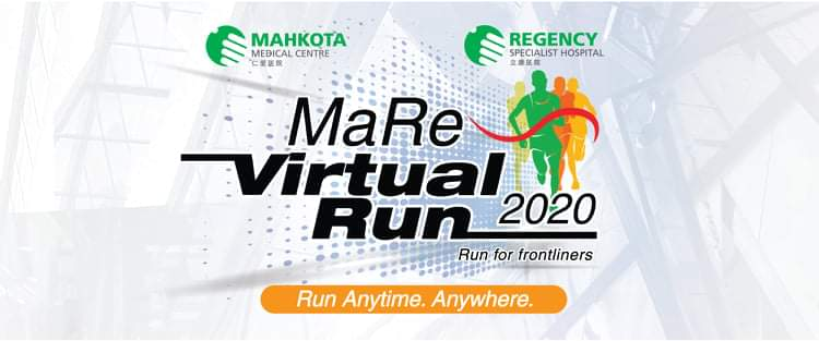 Read more about the article MARE VIRTUAL RUN 2020