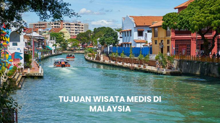 Read more about the article Tujuan Wisata Medis Paling Populer di Malaysia