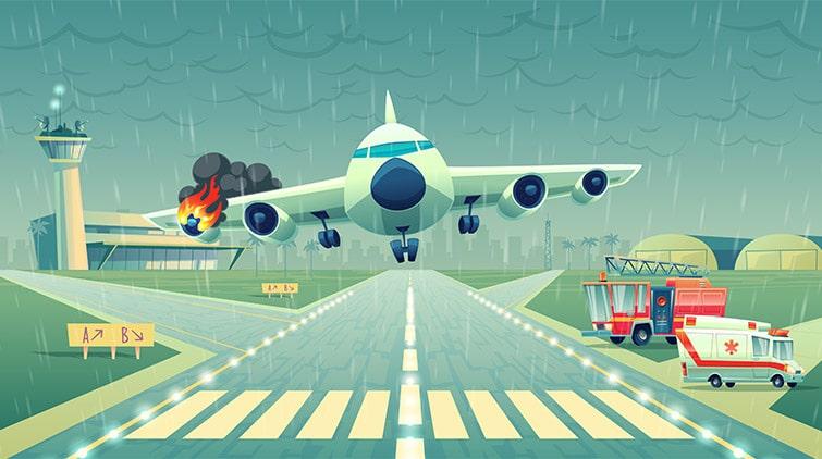 Read more about the article Pentingnya Evakuasi Medis untuk Pengobatan Darurat ke Luar Negeri