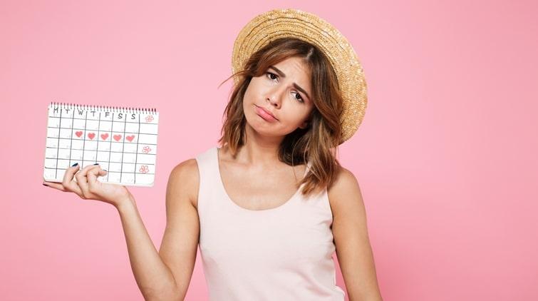 Read more about the article Gangguan Menstruasi pada Wanita