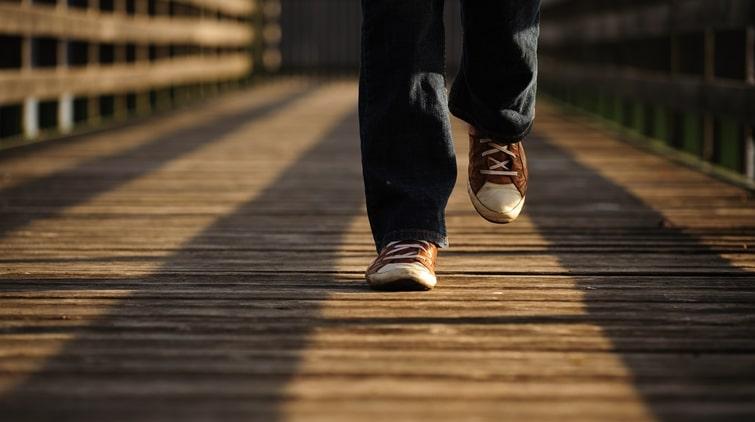 Read more about the article 5 Manfaat Jalan Kaki Rutin untuk Penderita Diabetes Melitus