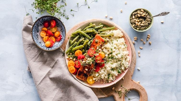 Read more about the article 7 Karbohidrat Terbaik untuk Anda yang Sedang Diet