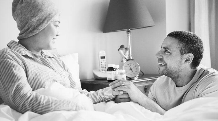 Read more about the article Gejala Kanker Nasofaring dan Pengobatannya