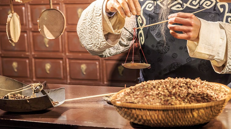 Read more about the article Mengenal Jenis dan Manfaat Traditional Chinese Medicine (TCM)