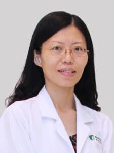 Dr Leung Mana merupakan spesialis pediatrik terbaik di Malaysia yang menjadi Full Time Consultant di Mahkota Medical Centre, Melaka, Malaysia