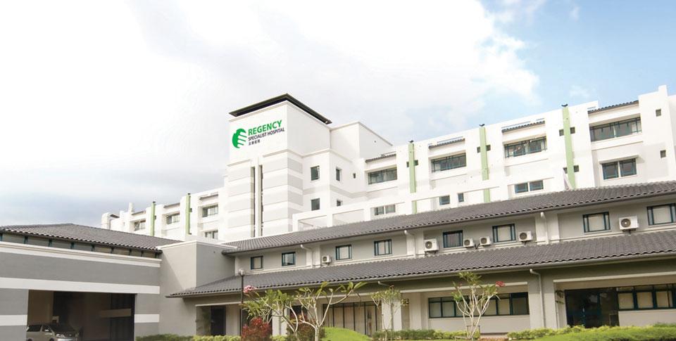 Regency Specialist Hospital Johor Bahru