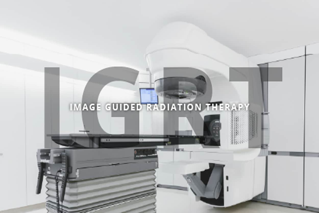Read more about the article Image Guided Radiation Theraphy (IGRT) – Terapi Radiasi Kanker (Onkologi)