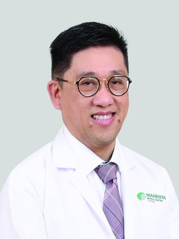 Dr Shum Weng Yoon