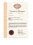 MS ISO 15189 Accreditation