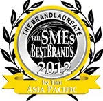 The Brand Laureate SMEs Master