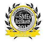 The BrandLaureate SMEs Signature Award